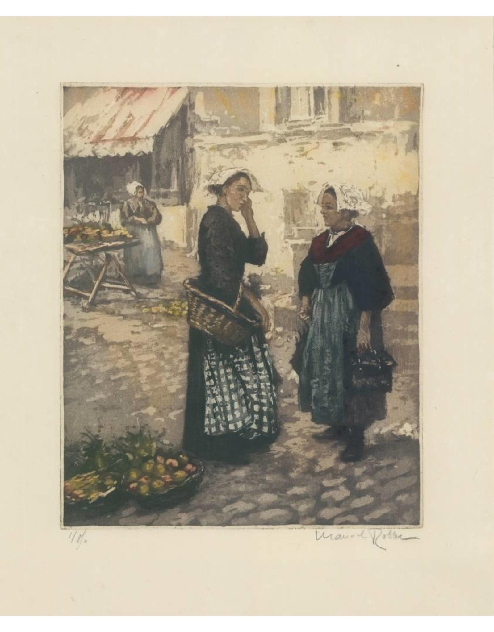 Le Marche Breton