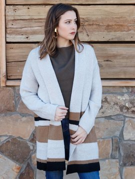 Dress Forum Equestrian Cardi