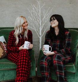 Buffalo Trading Co. Perry Pajama Set