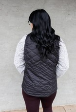 The North Face W Mossbud Reversible Vest