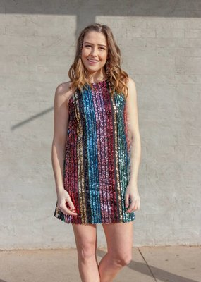 Buffalo Trading Co. Romy Dress
