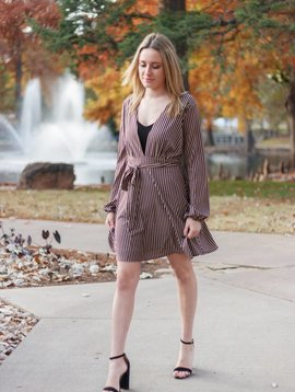 Buffalo Trading Co. Dee Dress
