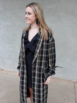 Buffalo Trading Co. Home Alone Coat