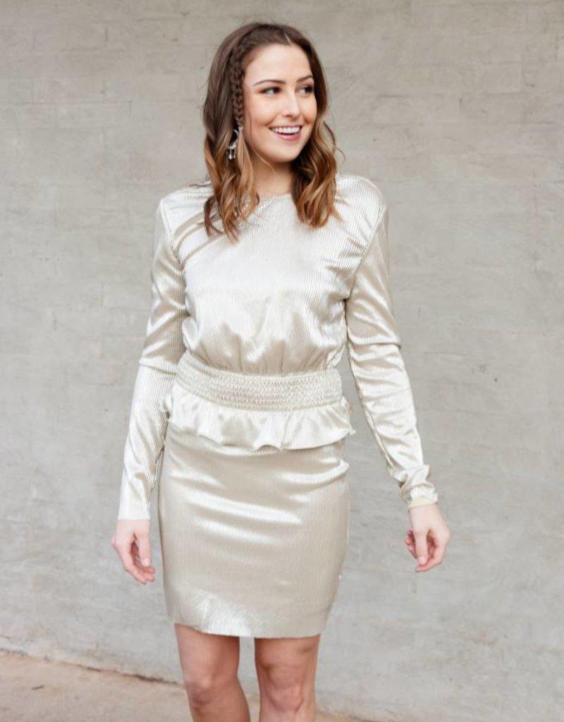 Buffalo Trading Co. Mistletoe Dress