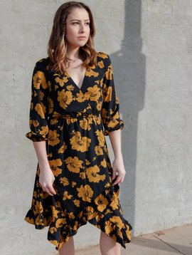 Buffalo Trading Co. Brady Dress