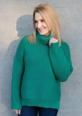 Buffalo Trading Co. Rocky Mountain Sweater