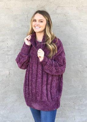 Buffalo Trading Co. Lora Sweater