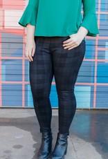 Lola Jeans Janice Jersey Legging
