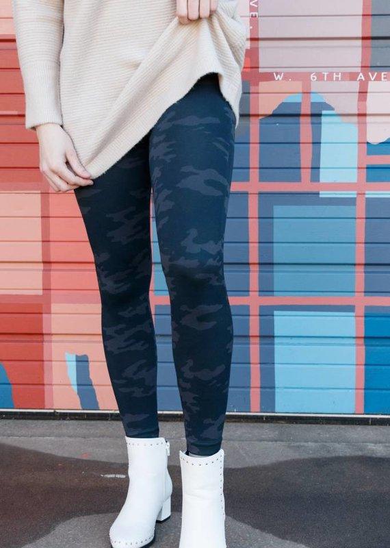 SPANX ® Look At Me Now Leggings