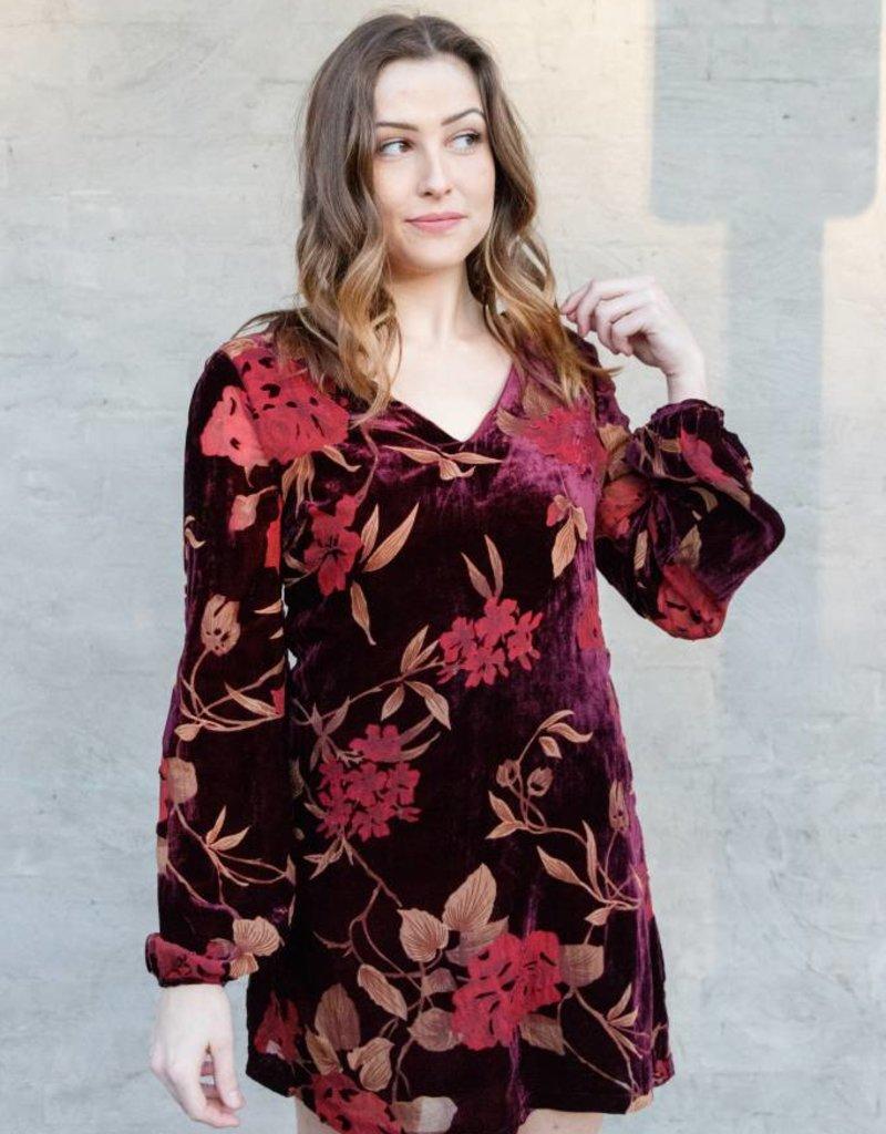 Buffalo Trading Co. Harrah Dress