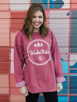 Buffalo Trading Co. Woodlands Sweatshirt