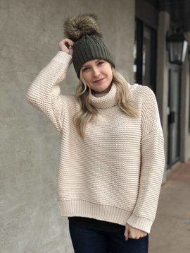 Buffalo Trading Co. Rocky Mountain Sweater