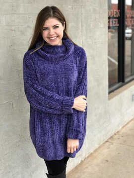 Buffalo Trading Co. Lora Sweater