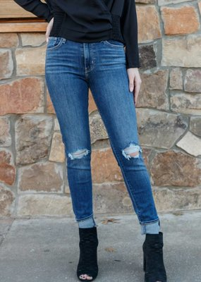 Levi Strauss & Co 721 High Rise Skinny