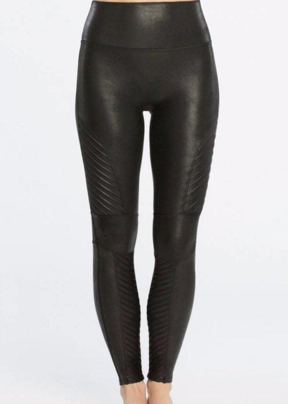 SPANX ® Moto Leggings