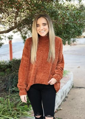 Buffalo Trading Co. The Pines Sweater