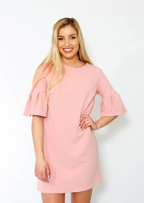 Buffalo Trading Co. Cover Girl Dress