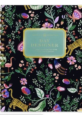 Day Designer January 2019 Day Designer Jungle