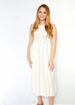 Buffalo Trading Co. Carousel Dress