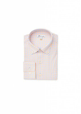 Peter Millar Naylor Check Performance