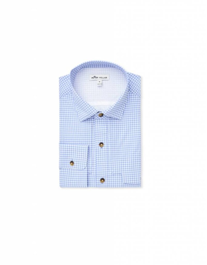 Peter Millar Gulf Vented Shirt