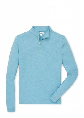 Peter Millar Seaside Slub 1/4 Zip