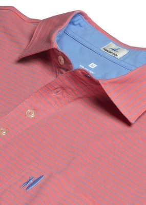 Johnnie-O Cliffs Stripe Polo