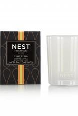 NEST Fragrances Votive 2oz Candle Velvet Pear