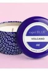 Capri Blue 3oz Blue Mini Tin Volcano No 6