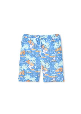 Peter Millar Hawaiian Sunset Swimwear
