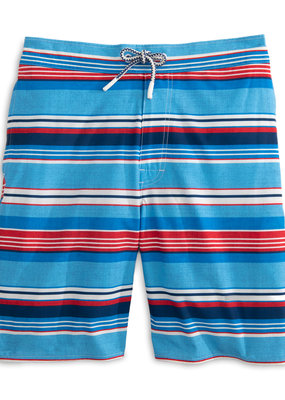 Johnnie-O Edisto Swim Trunks