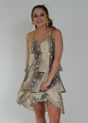 Buffalo Trading Co. Napa Dress