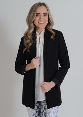 Buffalo Trading Co. Girl Boss Blazer