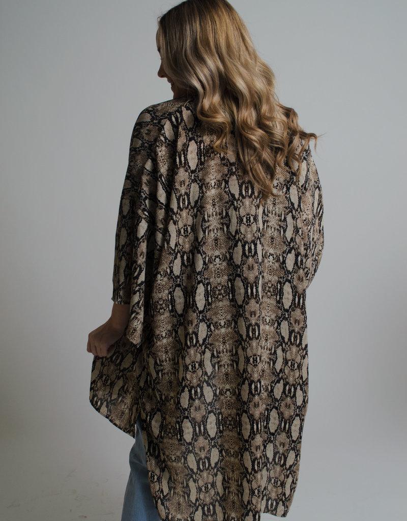 Buffalo Trading Co. Robbie Kimono