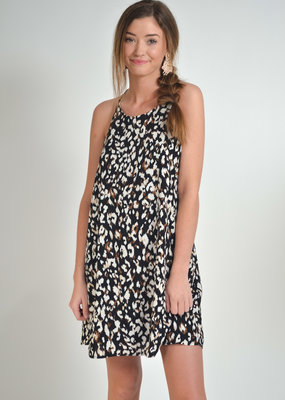 Buffalo Trading Co. Tassel Toss Dress