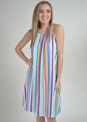 Buffalo Trading Co. Terra Dress