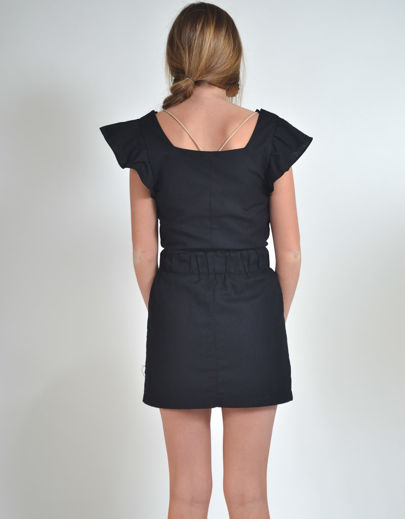 Buffalo Trading Co. Clementine Top