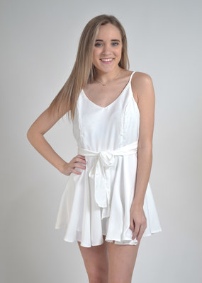 Buffalo Trading Co. Ballet Dream Romper