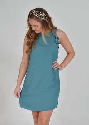 Buffalo Trading Co. Sway This Way Dress