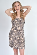 Buffalo Trading Co. Boom Boom Dress