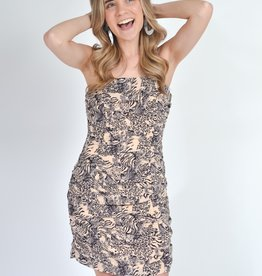 Buffalo Trading Co. Boom Boom Dress