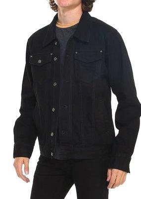 Fraiser + Foy Harley Jacket