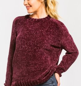 Buffalo Trading Co. James Sweater