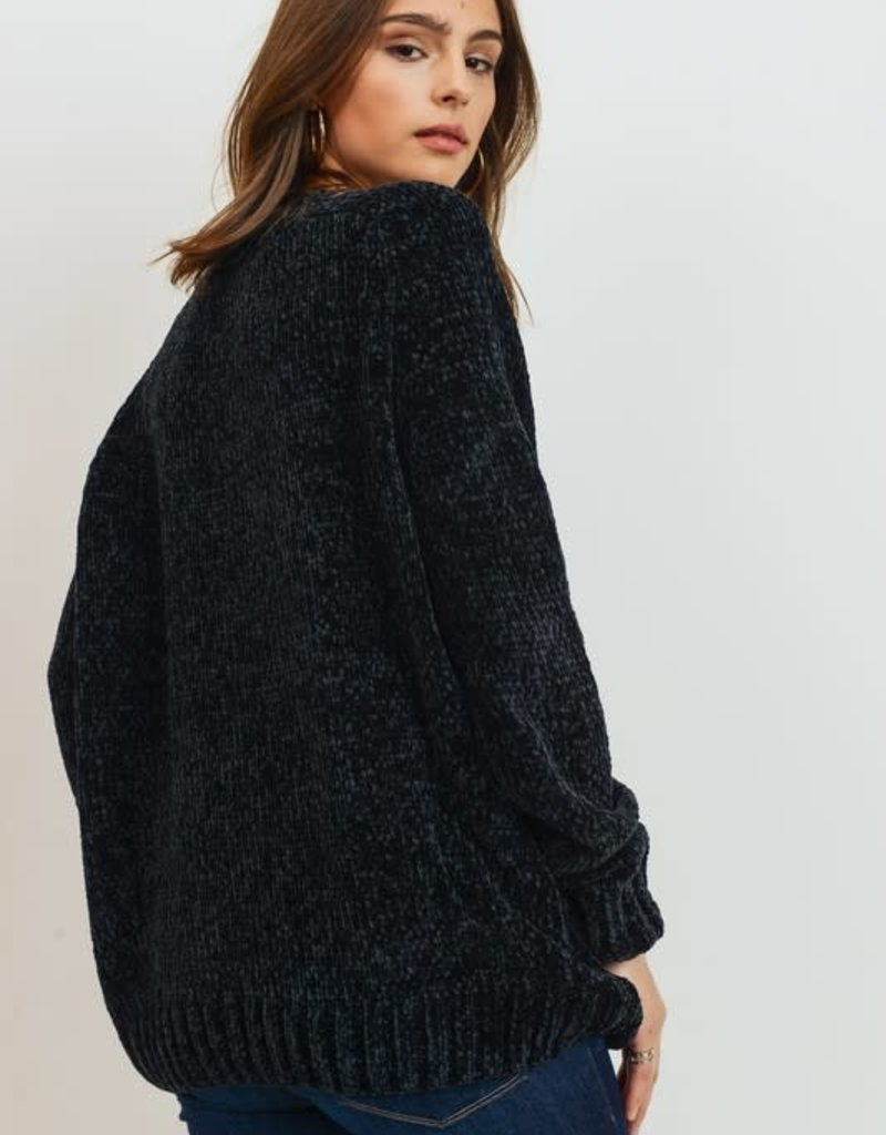 Buffalo Trading Co. James Sweater