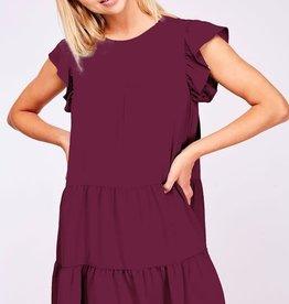Buffalo Trading Co. Flip It Dress