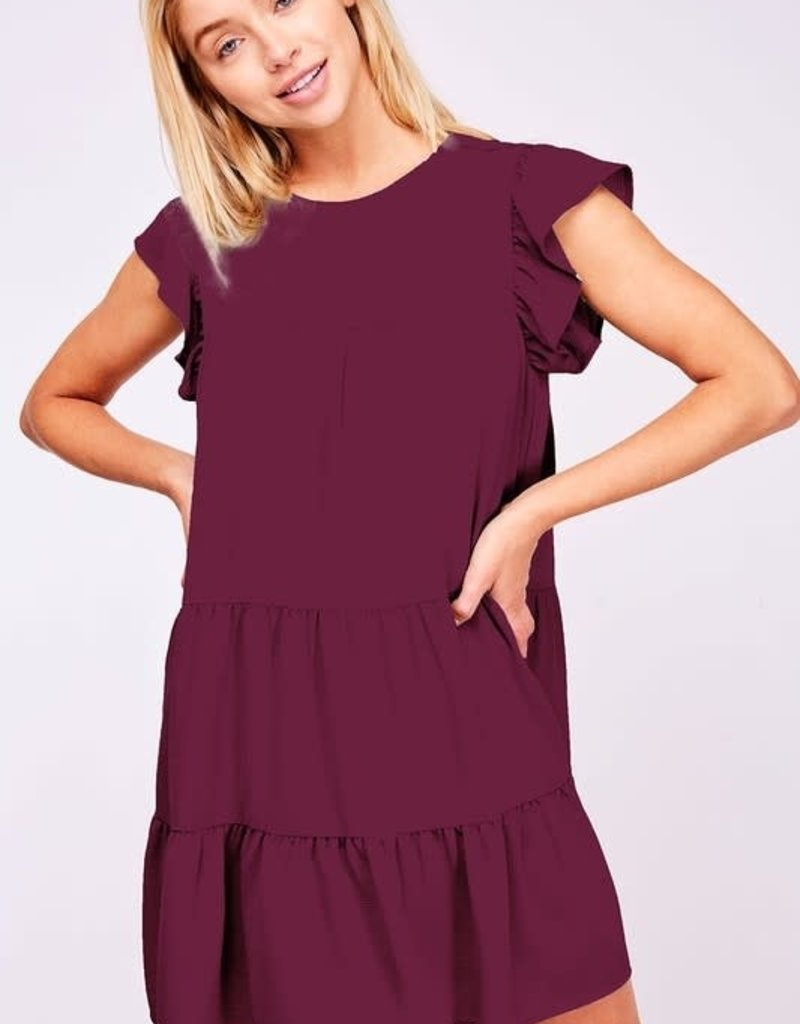 Buffalo Trading Co. Flip It Dress