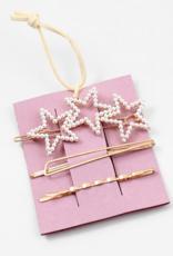 Meraki Star Hair Clip Set