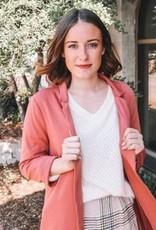 Iris Latte Layer Jacket