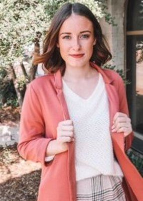 Iris Latte Layer Jacket