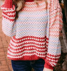 Lumiere Telluride Sweater